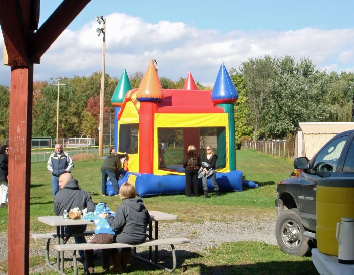 Family Fun Day 2009